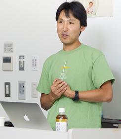アマゾン・ドット・コム 橋本幸司氏