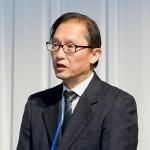 情報科学研究科長 井上克郎